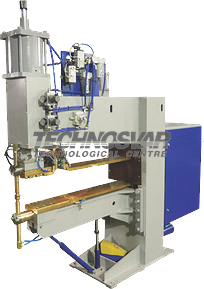 МТ-2103-1 AC SPOT WELDING MACHINE