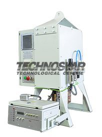MTP-01 SUSPENDED SPOT WELDING MACHINE