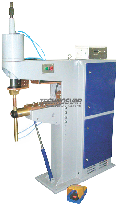 МТ-3001 AC SPOT WELDING MACHINE
