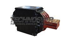 К-355 tarnsformer for contact rail-welding machines