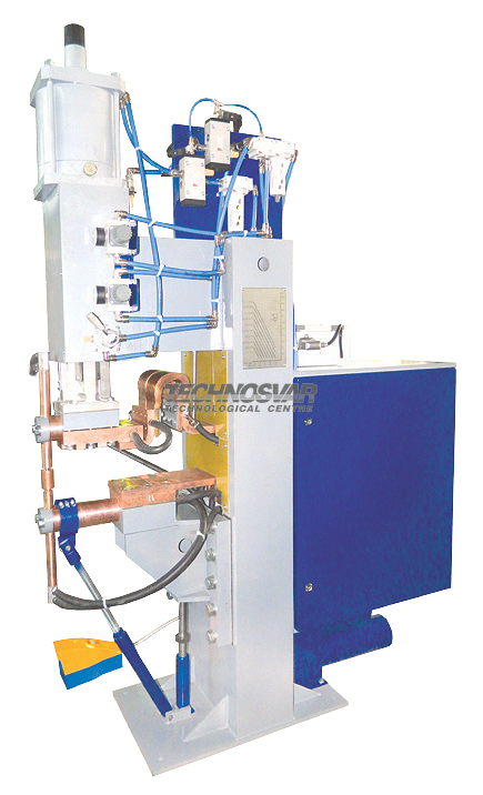 МТ-4040 AC SPOT WELDING MACHINE