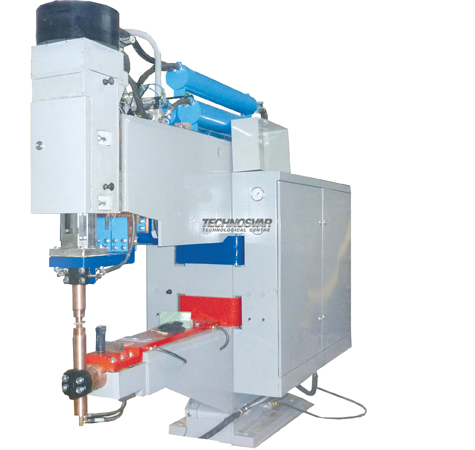 MTV-8002-1 dc spot welding machine