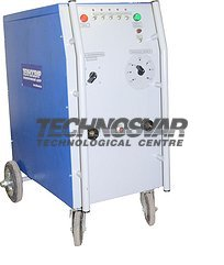 МТК-21-1 CAPACITOR DISCHARGE WELDNG machine