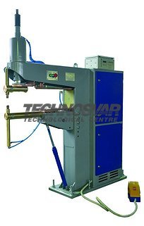 МТ-1930-01 AC SPOT WELDING MACHINE