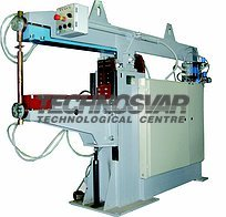 MTV-4802 dc spot welding machine