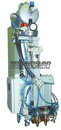 MTP-07 INDIRECT WELDING MACHINE