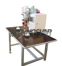 MR-2010 PROJECTION RESISTANCE WELDING MACHINE