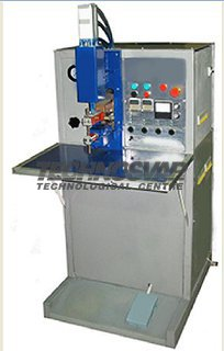 MTK-1610 NF4 CAPACITOR SPOT WELDING MACHINE
