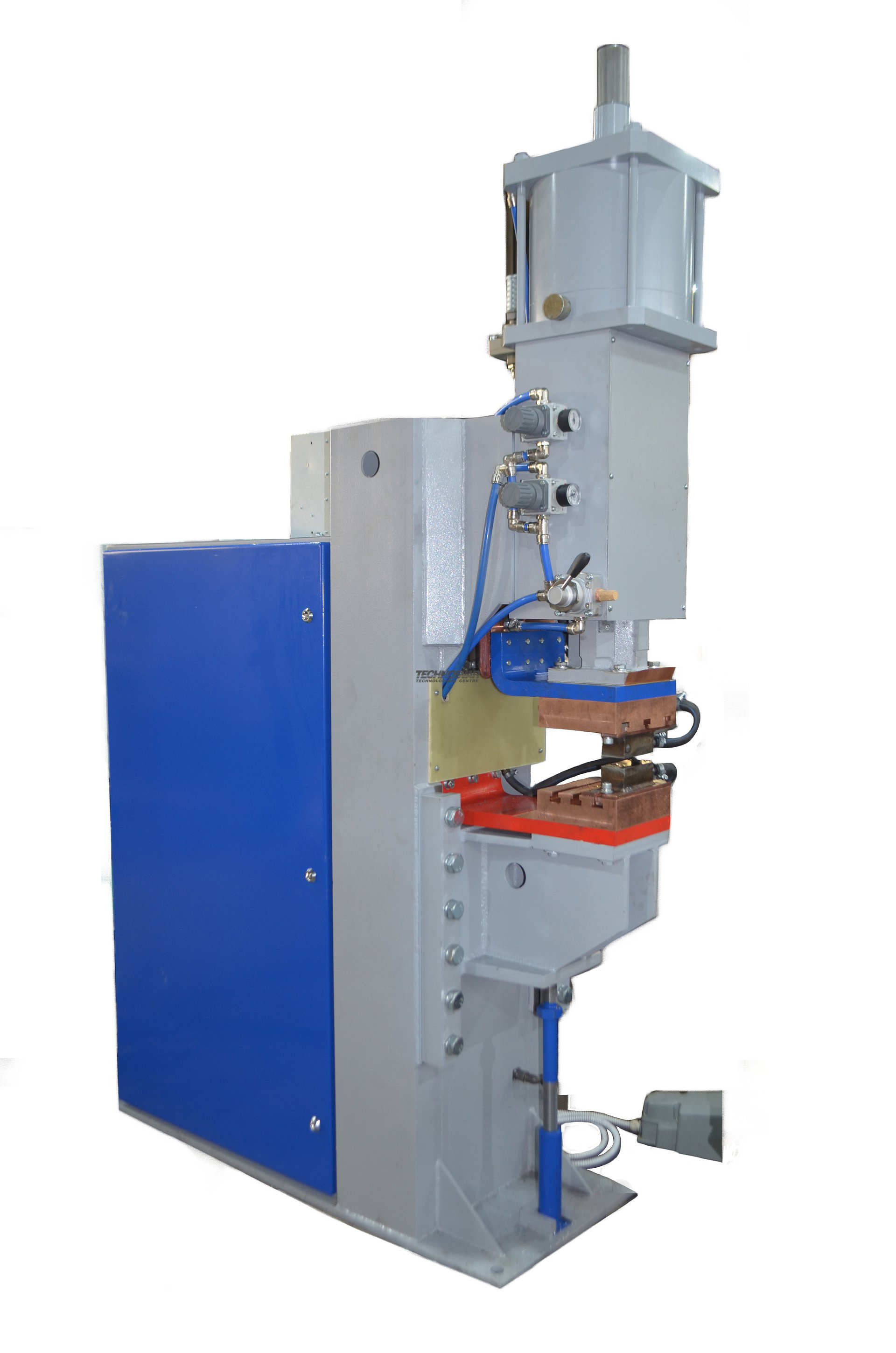 Projection resistance welding machine MR - 70.01