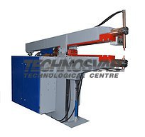 MTVR-4801 dc spot welding machine