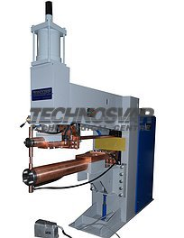 MT-2103-2 RESISTANCE-SPOT WELDING MACHINE